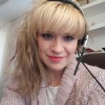 Дарья Ш. – english tutor for children