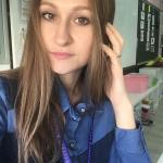 Кристина Д. – english tutor for children