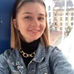 Анастасия Б. – english tutor for children
