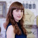 Вероника О. – english tutor for children