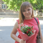 Ирина С. – english tutor for children