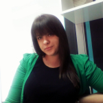 Dorjana K. – english tutor for children