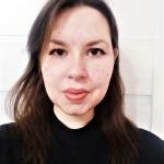 Полина Е. – english tutor for children