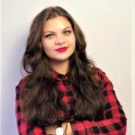 Екатерина Л. – english tutor for children