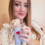 Elena V. – english tutor for children