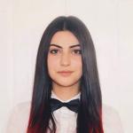 Laura M. – english tutor for children