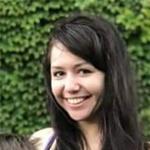 Alyona  – profesor de inglés para niños