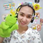 Geraldine R. – english tutor for children