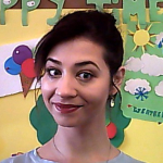 Andrea H. – english tutor for children