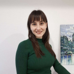 Valerie L. – english tutor for children