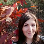 Анна К. – english tutor for children