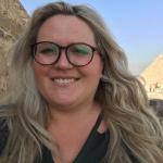Bonnie B. – english tutor for children