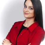 Ksenia K. – english tutor for children