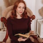 Ирина С. – english tutor for children
