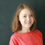 Дарья Щ. – english tutor for children