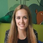 Анна В. – english tutor for children