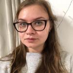 Anastasiya D. – english tutor for children