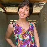 Ana M. – english tutor for children