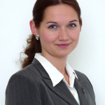 Olena  – english tutor for children