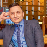 Александр В. – english tutor for children
