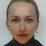 Алина Б. – english tutor for children