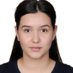 Алина К. – english tutor for children
