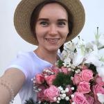 Olga N. – english tutor for children