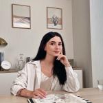 Alyona  – english tutor for children