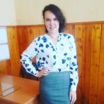 Людмила К. – english tutor for children