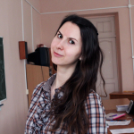 Katerina M. – english tutor for children