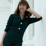 Анастасия Ш. – english tutor for children