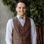 Виталий К. – english tutor for children