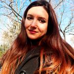 Виктория Л. – english tutor for children