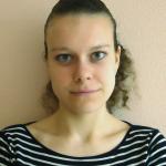 Валентина К. – english tutor for children