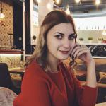 Дарья  Б. – english tutor for children