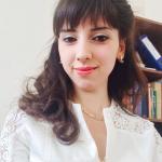 Ани М. – english tutor for children