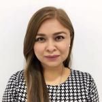 Justine G. – english tutor for children