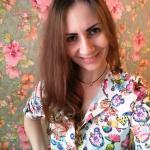 Анастасия  В. – english tutor for children