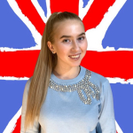 Ирина  В. – english tutor for children