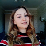 Татьяна Г. – english tutor for children