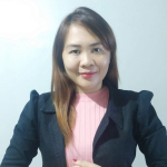 Edleene Z. – english tutor for children