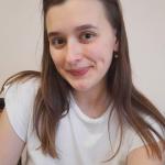 Екатерина Ш. – english tutor for children