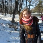 Евгения Ж. – english tutor for children