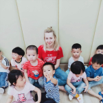 Анна Д. – english tutor for children