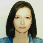 Evgeniya F. – english tutor for children