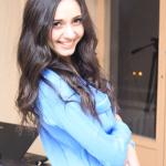 Кристина  Г. – english tutor for children