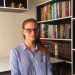 Татьяна М. – english tutor for children