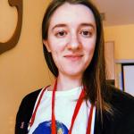 Victoria K. – english tutor for children