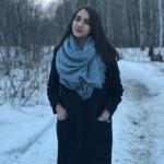 Александра С. – english tutor for children
