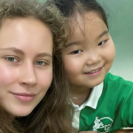 Karina P. – english tutor for children